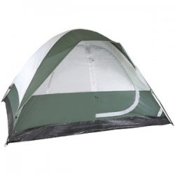 4-person Glacier Peak Dome Tent