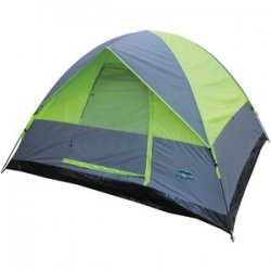 Pine Creek Dome Tent