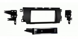 2011-UP TOYOTA AVALON SDIN/DDIN KIT W/O NAV