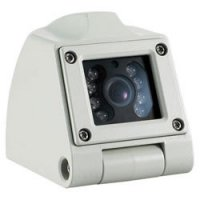 1/3 Color CCD Weatherproof Back-Up Camera