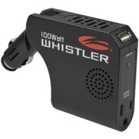 100 Watt Power Inverter with USB