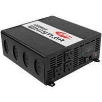 1200-watt Power Inverter