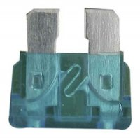 15 Amp ATC Fuses - 25-Pack