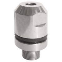 Stainless Steel Heavy Duty CB Antenna Stud