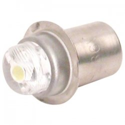 40-lumen 4.5-volt-6-volt Led Replacement Bulb