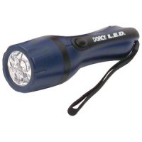 3-led Optic Flashlight