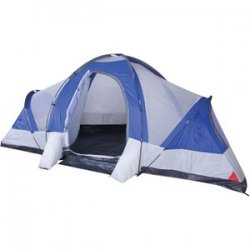 3-room Grand 18 Dome Tent