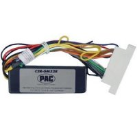 Chime Module & Data Bus Interface - Non-OnStar(R) Vehicle '03-'05 Pontica/Buick
