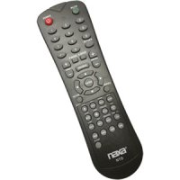 Naxa TV Replacement Remote Control