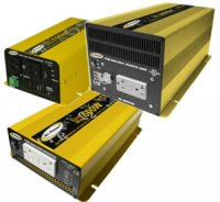 Go Power Pure Sine Wave Power Inverters