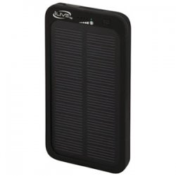 4000mAh Solar Charger for Mobile Devices