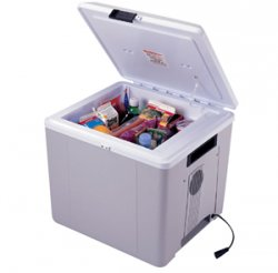 29 Quart Koolatron Thermoelectric Cooler