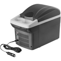 6-Quart 12-Volt Thermoelectric Cooler/Warmer