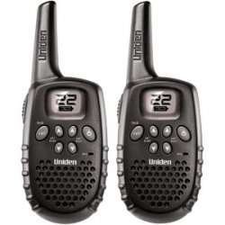 16-mile Range FRS/GMRS 2-way Radios