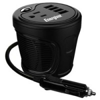 180 Watt 12-volt Cup Inverter