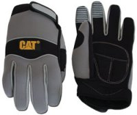 Neoprene Mechanics Glove with Water Resistant Clarino Palm - Jumbo Size