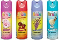 14.4oz. Mi Casa Air Freshener Spray