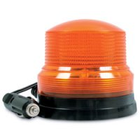 12-Volt Revolving Strobe Light