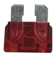 10 Amp ATC Fuses - 25-Pack