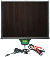 Solar Panel Battery Charger Maintainer
