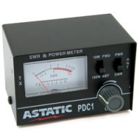 PDC1 SWR/ RF Meter
