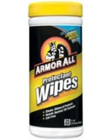 Armorall Protectant Canister Wipes