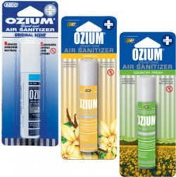 .8oz. Ozium Glycol-Ized Air Sanitizer
