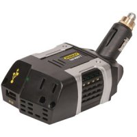 120-watt Power Inverter