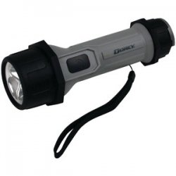 52-lumen Industrial Led Flashlight