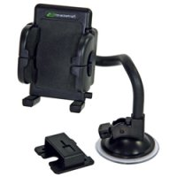 Mobile Grip-iT Quick Lock & Release Windshield Mount Kit - Up to 4.5""