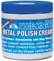 20oz. Metal Polish Cream
