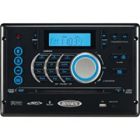 AM/FM/DVD/CD/USB Bluetooth Stereo with Auxiliary