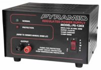 10 Amp 12 Volt Power Supply