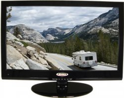"28"" 12 Volt LED HDTV for Boat, Truck and RV"