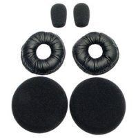 B250XT Replacement Foam Mic & Ear Cushions