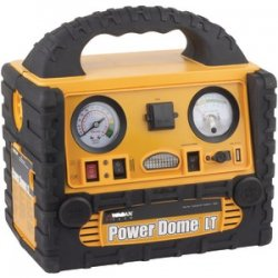 Power Dome LT With Air Compressor