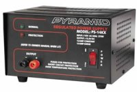 12 Amp 12 Volt Power Supply