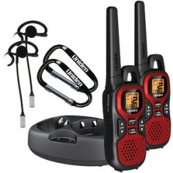 30-Mile Range 2-way Radios