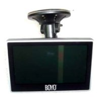 "4"" Digital Rear View Monitor"