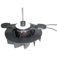 Double Shaft Motor Kit for Koolatron Thermoelectric Coolers