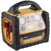 Power Dome 400 With Air Compressor