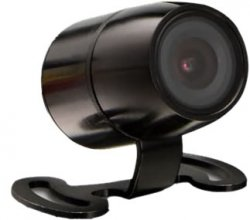 1/4 Color CMOS Small Bracket Type Camera with 170° Wide Viewing Angle