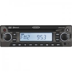 12 Volt AM/FM/CD/DVD/Bluetooth Player