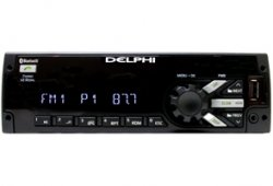 Heavy-Duty AM/FM Stereo with Weatherband and Bluetooth