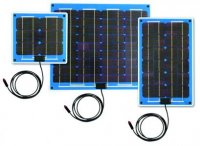 Solar Panel Battery Trickle Chargers