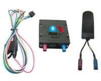 TrakNet GPS Fleet Tracking System