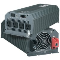 1000-Watt Ultra-Compact Power Inverter