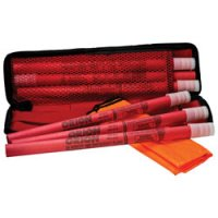 6-Pack Emergency Flare Kit