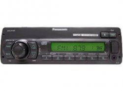 Heavy-Duty Shallow Mount AM/FM/WB Stereo with Bluetooth