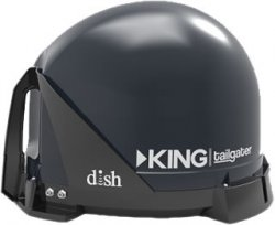 DISH VQ4500 Tailgater Portable Automatic Satellite Antenna